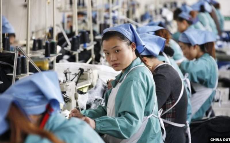 رشد بیش از انتظار اقتصادچین در سال ۲۰۲۰