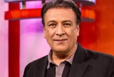 عبدالرضا اکبری:دوست دارم نقش خیام رابازی کنم