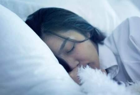 مغز چطور هنگام خواب دیدن بدن را فلج میکند؟
