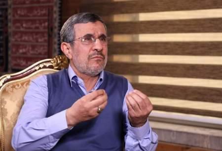 احمدی نژاد: برای توزیع یارانه تهدید به زندان شدم