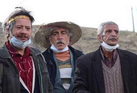 آقاخانی: اکبر عبدی در «نون خ» بازی نمیکند