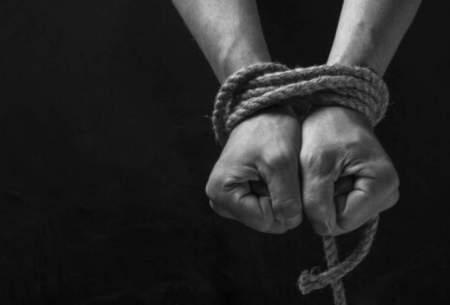 قاتل جوان ۲۰ساله در جیرفت دستگیر شد