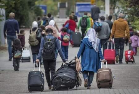 مهاجرت در سال ۲۰۲۰ کاهش ۲۷ درصدی داشت