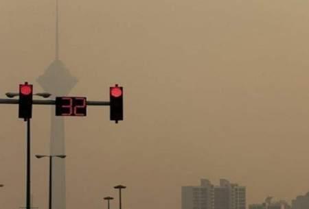 عزم ملی برای رفع آلودگی هوا وجود ندارد