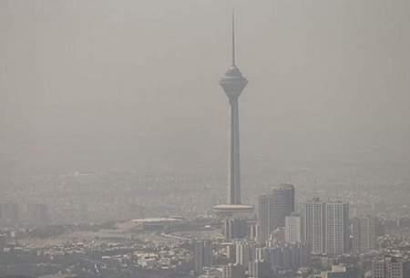 آلودگی هوا سالانه چند ایرانی را میکشد؟