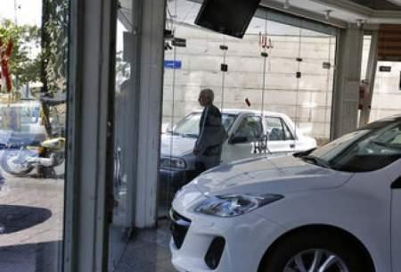 روند کاهشی در بازار خودرو متوقف میشود؟
