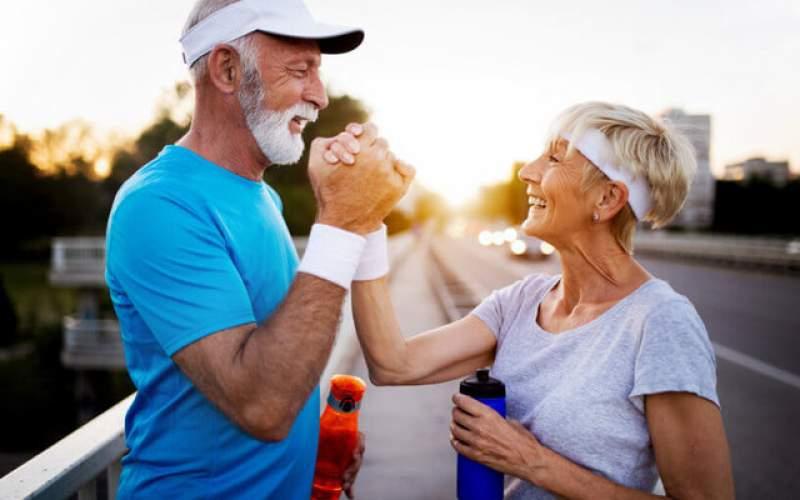 طول عمر بیشتر با مصرف مواد قندی!