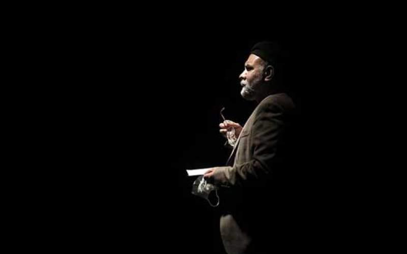 ابتکار امیر دژاکام در نمایش «ایوب خان»