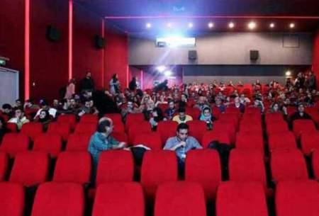 بیمیلی سینماگران به اکران آثارشان