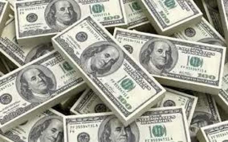 قیمت دلار ۲۱ هزار و ۱۰۰ تومان شد/جدول