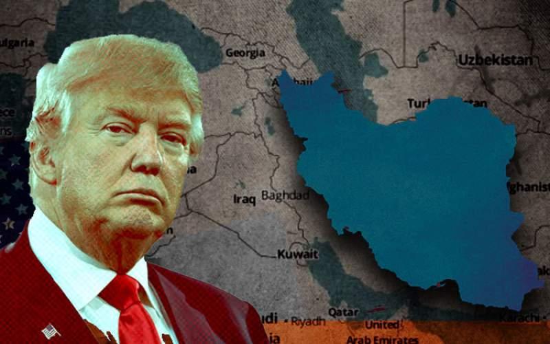 ذكر نام ایران در آخرین فرمان اجرایی ترامپ