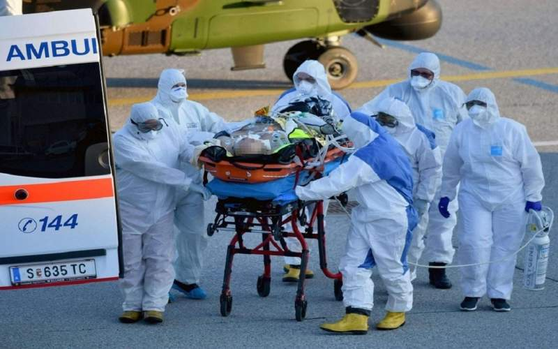 یک هشتم بهبودیافتگان کرونا میمیرند!