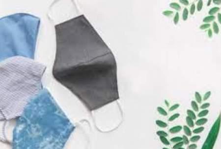 ماسکهای ضدویروس باقابلیت ۱۰۰بارشستوشو