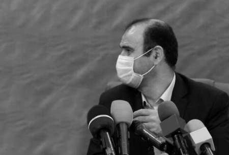 رئیس سازمان بورس استعفا داد