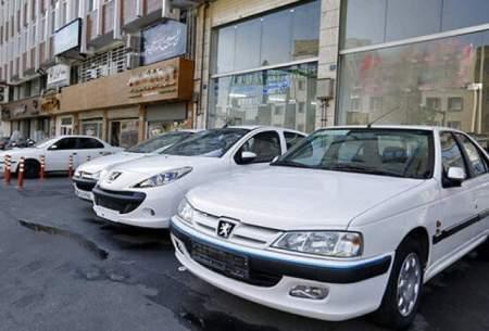 قیمت خودرو تا پایان سال گران نخواهد شد