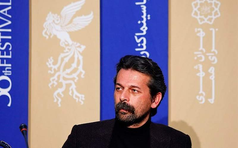 جایزه جشنواره انگلیسی برای بازیگر ایرانی