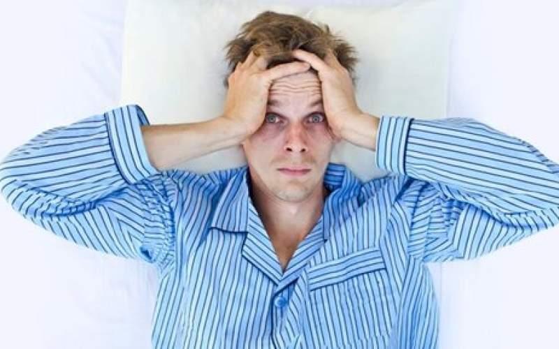 کمخوابی و بیخوابی، شما را مبتلا به کرونا میکند