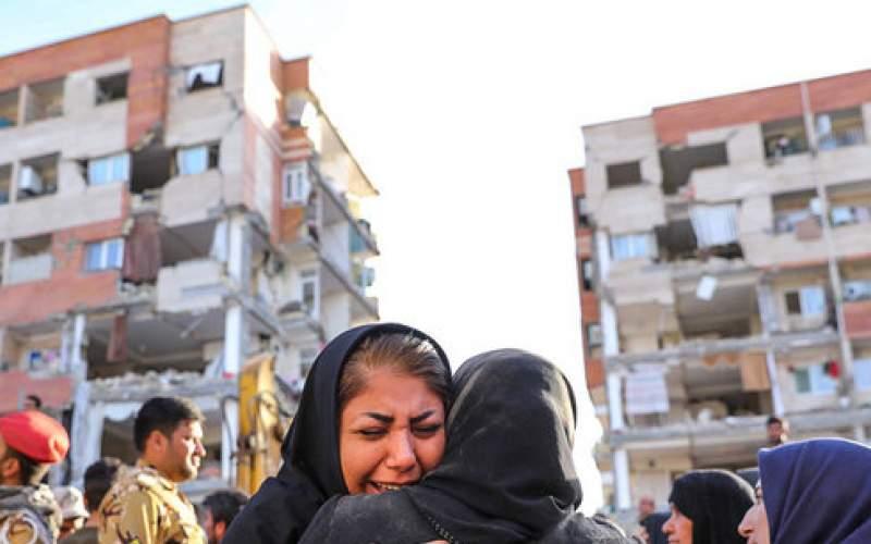 یادمان زلزله بزرگ کرمانشاه احداث میشود
