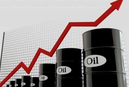 نفت در مدار صعودی ماند
