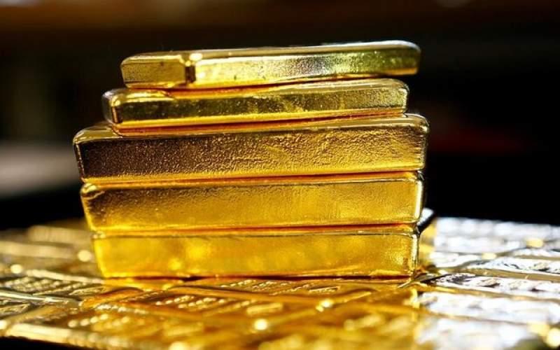 قیمت طلای جهانی اوج بیشتری گرفت