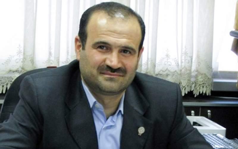 شورای عالی بورس استعفای قالیباف را پذیرفت