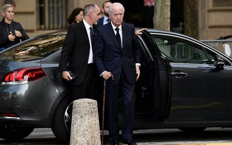 احضارنخست وزیر اسبق و ۹۱ ساله فرانسه به دادگاه