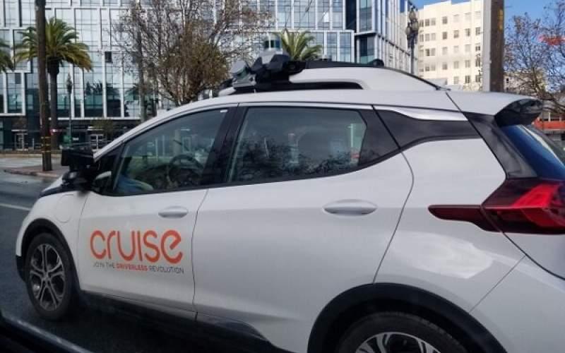 مایکروسافت هم خودروی خودران میسازد
