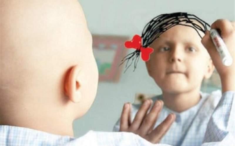 سرعت رشد سرطان در ایران بالاست