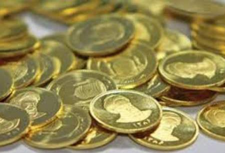 سکه ۱۰ میلیون و ۵۱۰ هزار تومان شد/جدول
