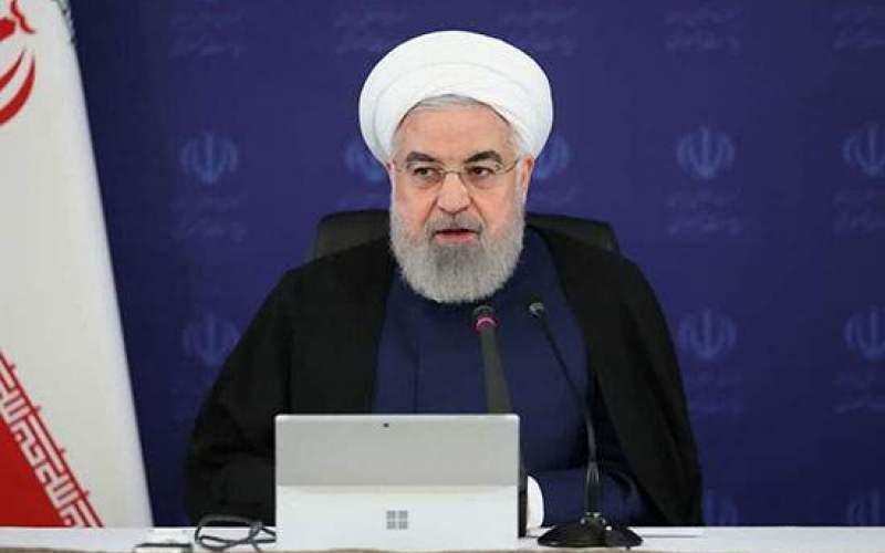 جدال لفظی روحانی و مجلس بر سر بودجه ۱۴۰۰