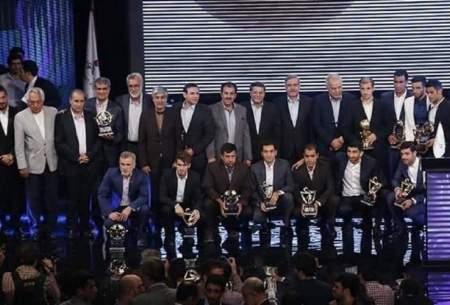 ابهام در برگزاری مراسم برترینهای فوتبال ایران