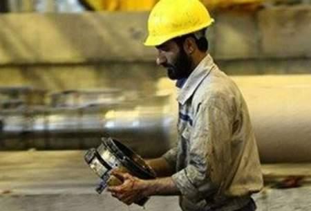حقوق کارگران کفاف ۱۰ روز زندگی آنها را می دهد