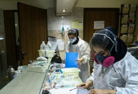 ۸۴ فوتی جدید ویروس کرونا در کشور