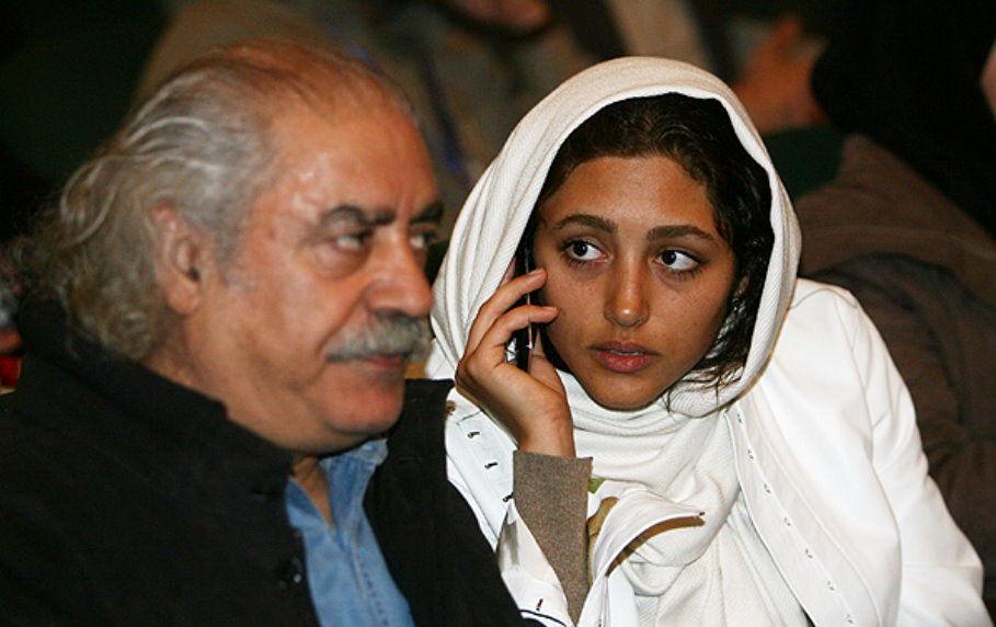 بهزادفراهانی:تمایلی نداشتمگلشیفته بازیگر شود
