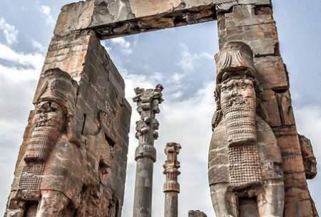 شکوه تختجمشید - شیراز