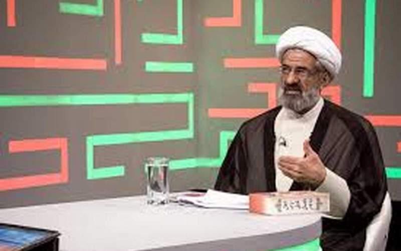 توهین عجیب به روحانی روی آنتن زنده شبکه ۴