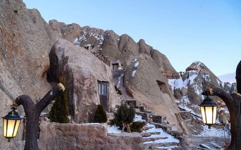 زندگی در دل صخرههای سلطان داغی