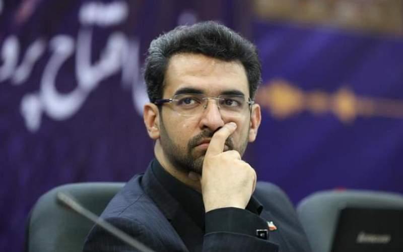 اتهام وزیر ارتباطات فقط نبستن اینستاگرام نیست
