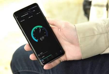 در ایران سرعت اینترنت پایین و قیمت آن بالاست