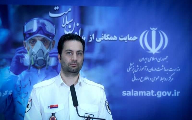 انفجار در غرب تهران ۲مصدوم بر جای گذاشت