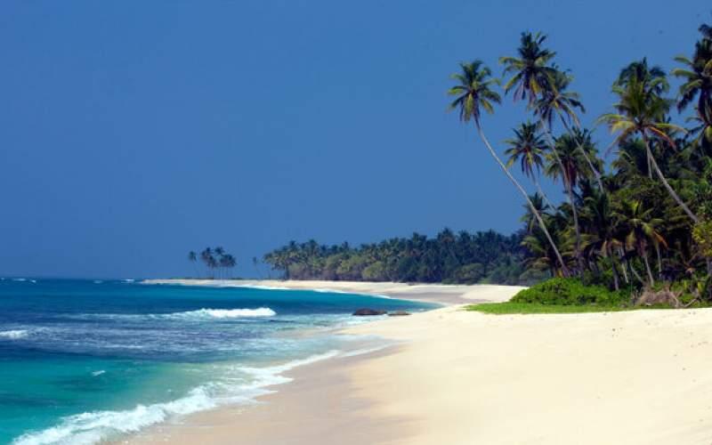 سریلانکا به روی گردشگران خارجی باز شد