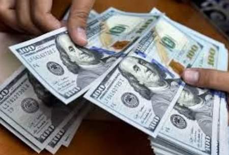 دلار به کانال ۲۱ هزار تومان برگشت