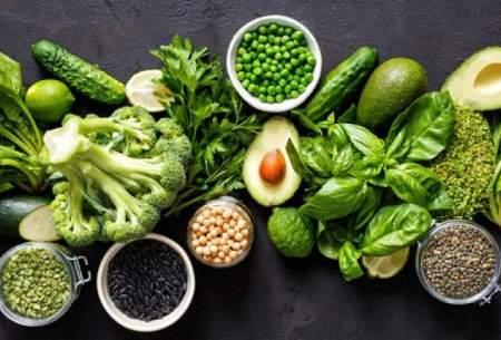 رژیم غذایی مدیترانهای سبز، قاتل کبد چرب