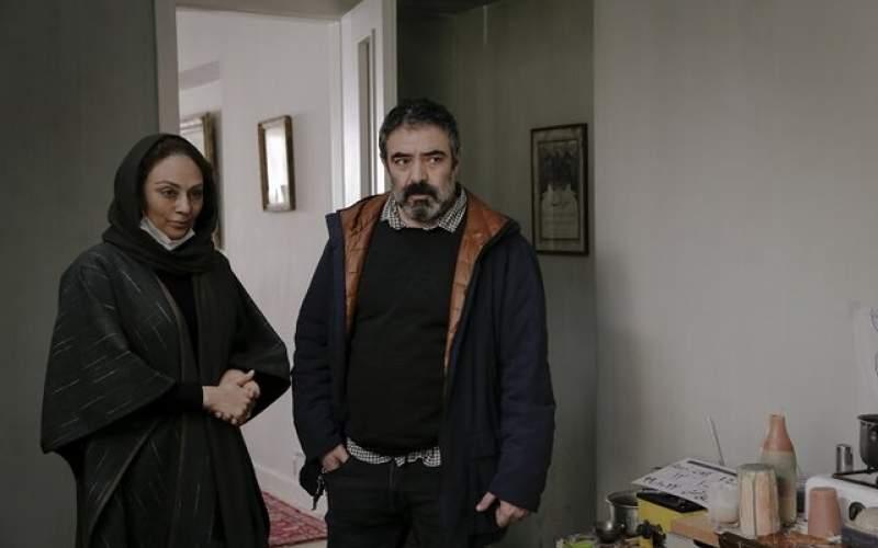 بازیحسن معجونیو یکتا ناصر درفیلم حاتمیکیا