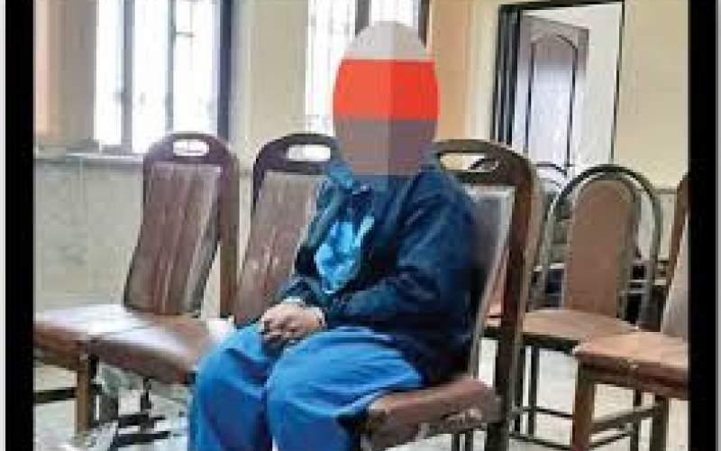 راز ۱۰ساله گم شدن زن جوان فاش شد
