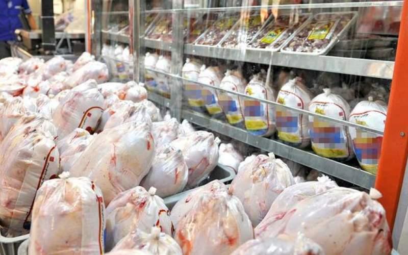 قیمت مرغ باید به ۲۲ هزار تومان برسد