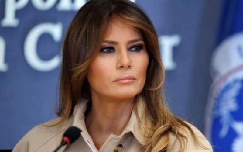 مقایسه قیمت پوشش همسران ترامپ و بایدن