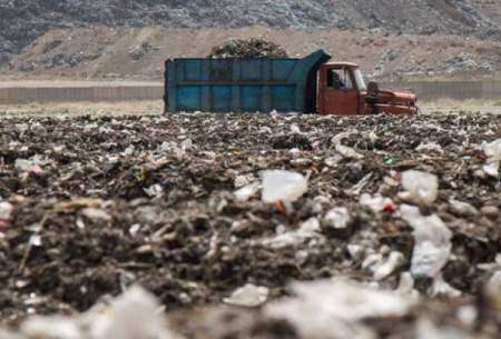 سرنوشت ۱۸۰ تُن زباله روزانه بوشهر چیست؟