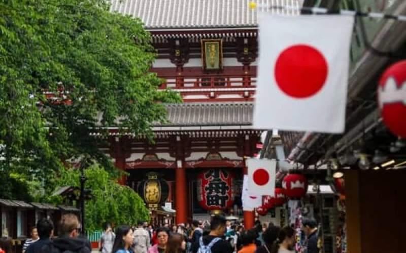 ناکامی ژاپن در رساندن نرخ تورم به صفر