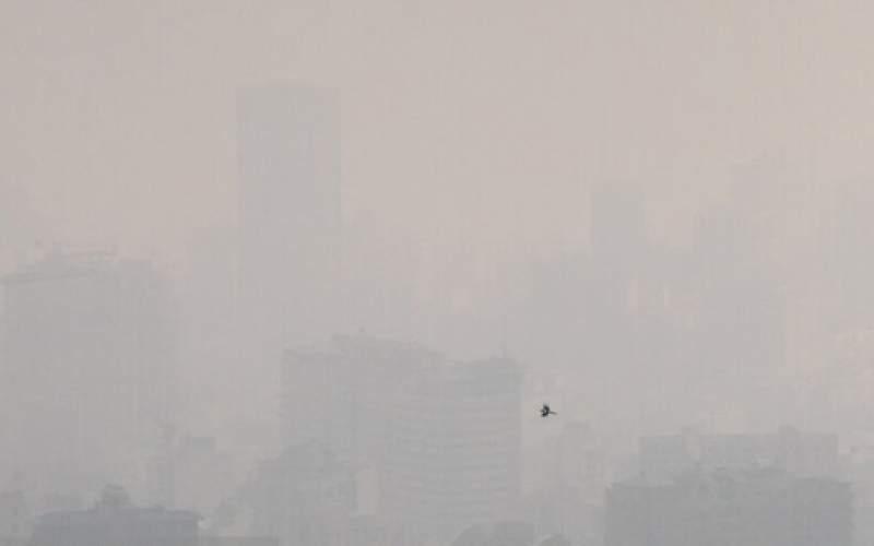 هوای کلانشهرها دوباره آلوده میشود